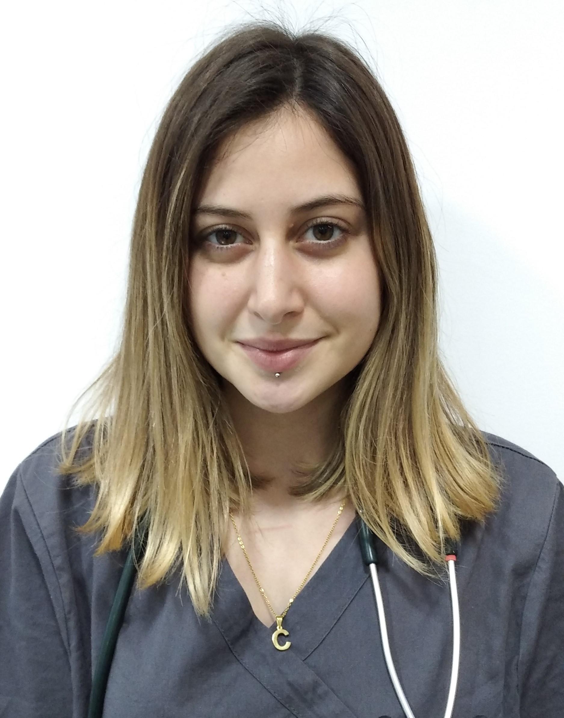 Carla Bergillos