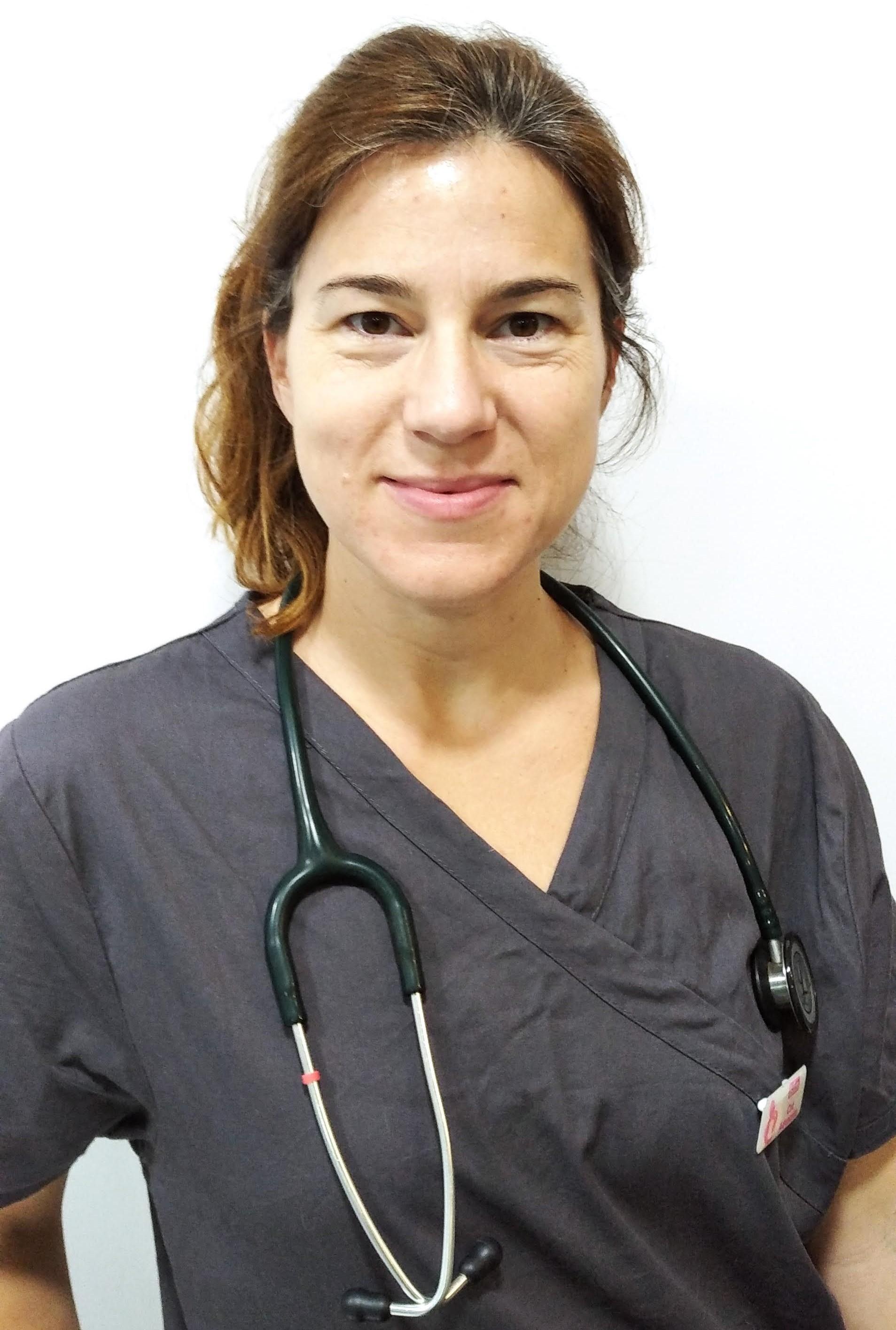 Pilar Asensio